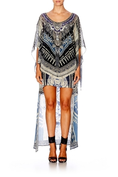 Camilla Double Layer Kaftan - Product List Image