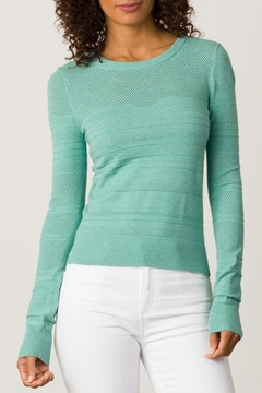 Margaret O'Leary Camilla Pullover - Product List Image