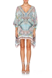 Camilla Short Kaftan Cuff - Front full body