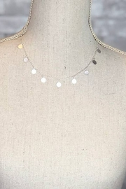 Mix Mercantile Designs Camilla Short Necklace - Front cropped
