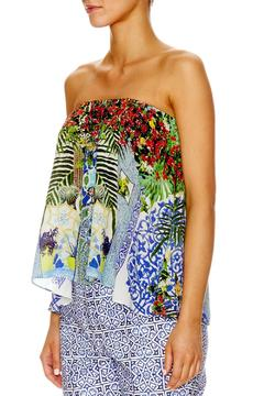 Shoptiques Product: Strapless Tube Top