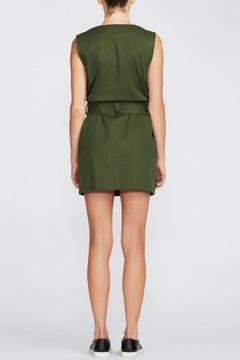 Shoptiques Product: Astor Military Dress