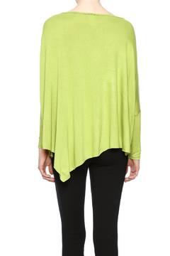 Camille and Co Dolman Sleeve Top - Alternate List Image
