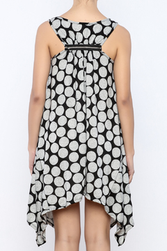 Shoptiques Product: Polka Dot Tunic