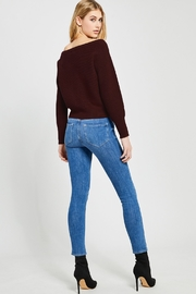 Gentle Fawn Camillo Off Shoulder Sweater - Side cropped