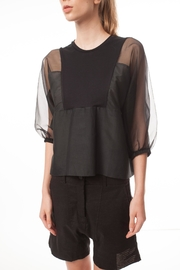 coragroppo Camisa Acuario Shirt - Front cropped