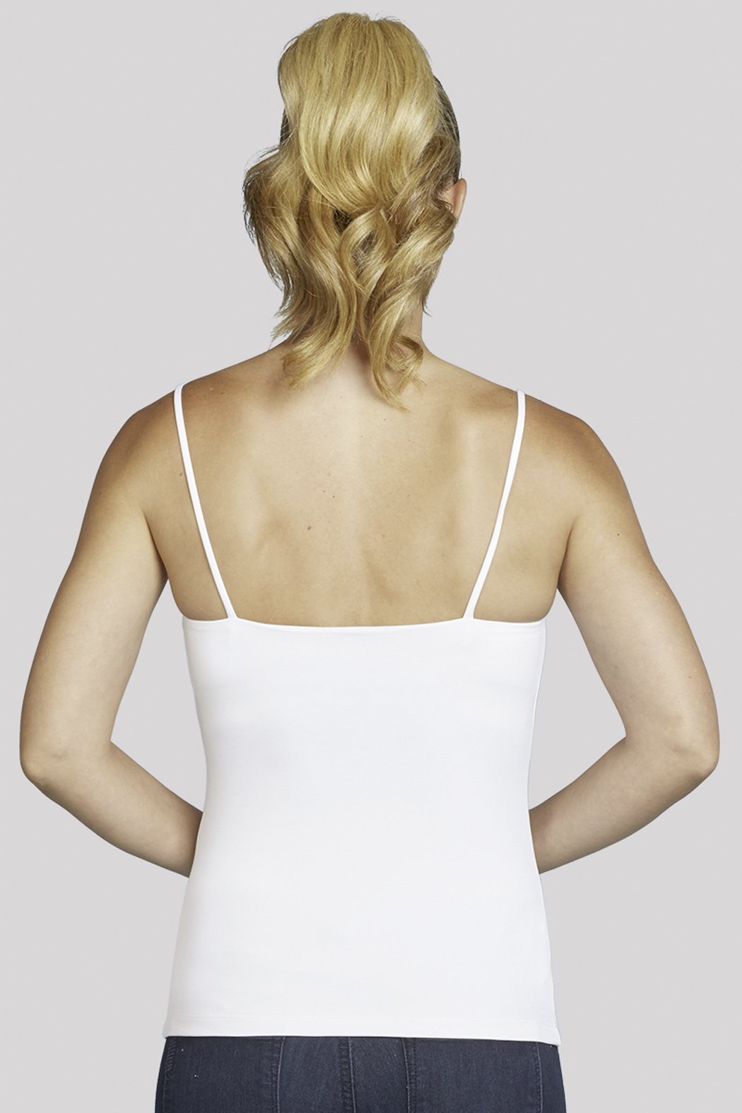 JudyP Camisole - Front Full Image