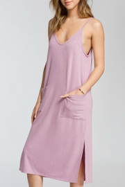 Cherish Camisole Pocket Dress - Product Mini Image