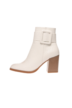 Shoptiques Product: Cammy-3 Heeled Bootie