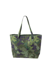 Karma Camo Cooler Bag - Product Mini Image