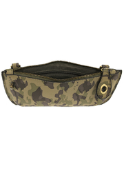Joy Susan  Camo cross body - Side cropped
