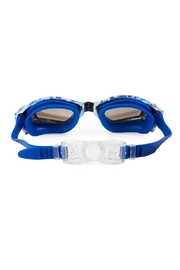 Bling2o Camo Goggles - Front full body