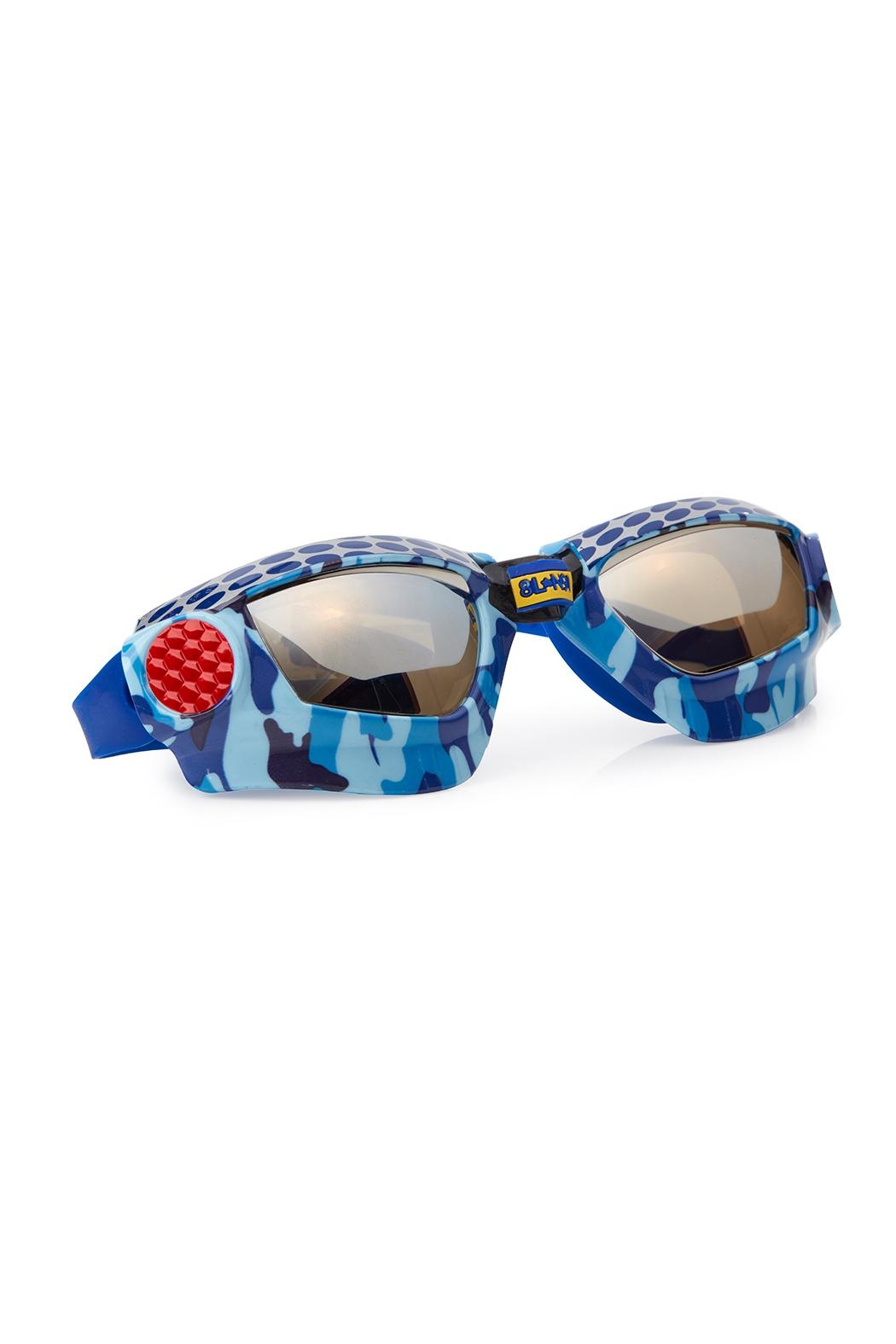 Bling2o Camo Goggles - Front Cropped Image