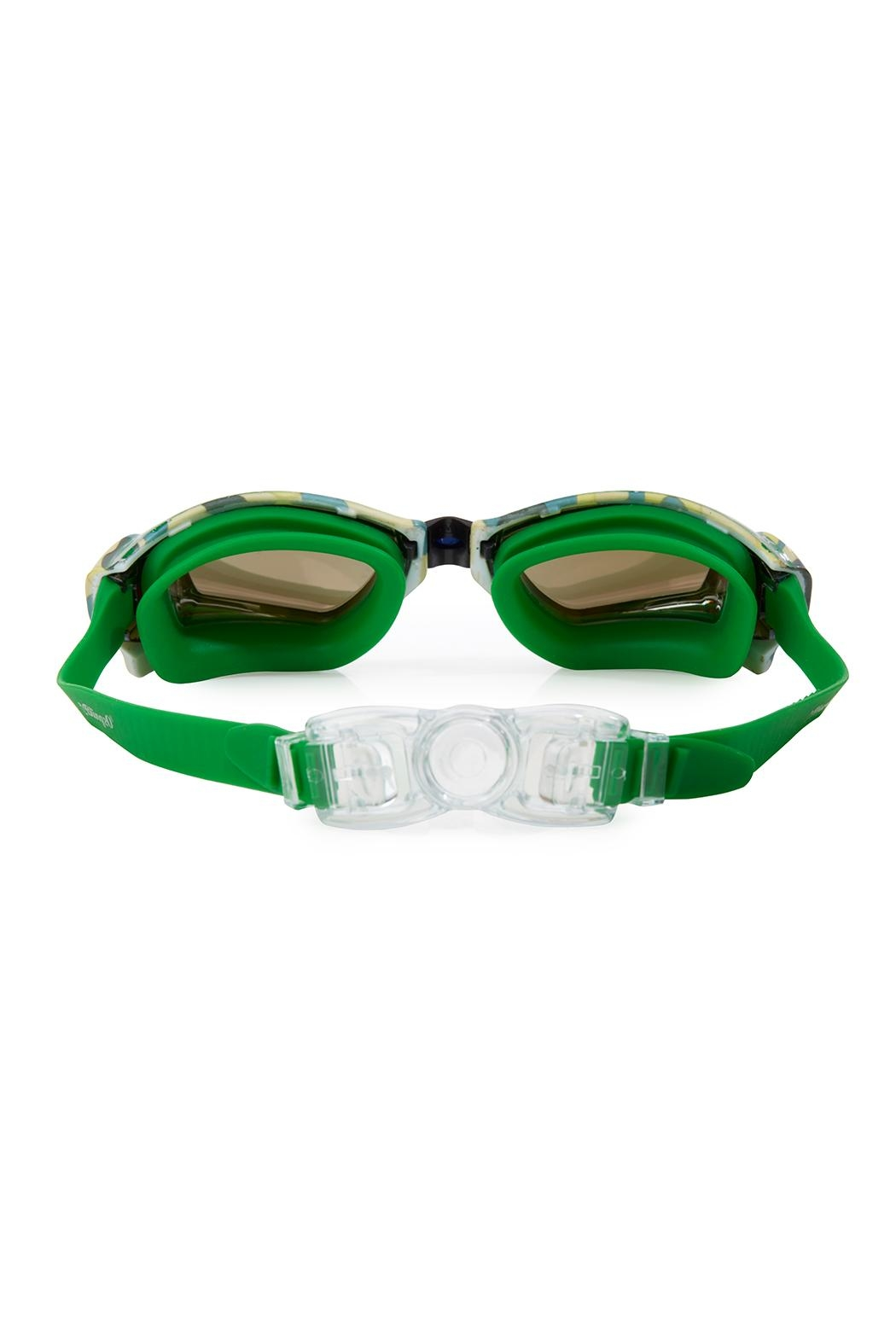 Bling2o Camo Goggles - Front Full Image