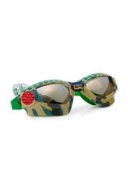 Bling2o Camo Goggles - Front cropped
