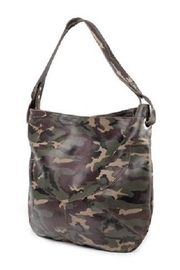 CoFi Camo Hobo Purse - Product Mini Image