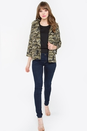 Sugarlips Camo jacket - Product Mini Image