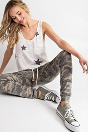 A Beauty by BNB  Camo Jogger - Product Mini Image