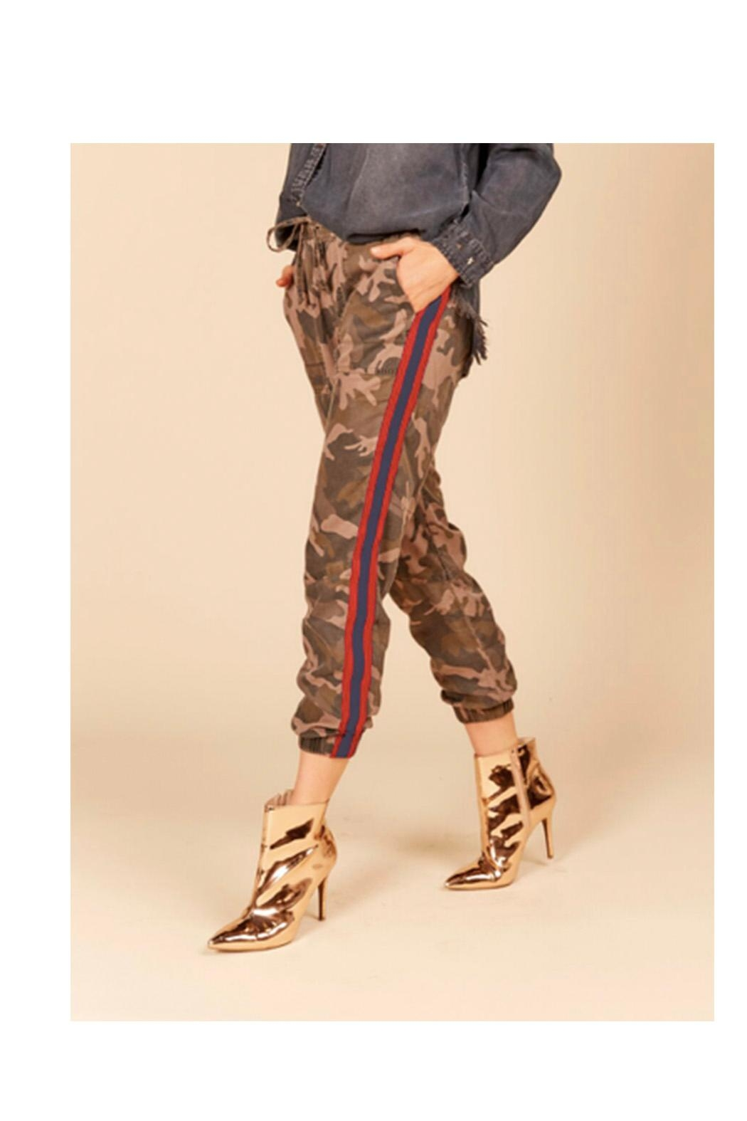 1011754923f4 Vintage Havana Camo Jogger from Pennsylvania by The Hanger — Shoptiques