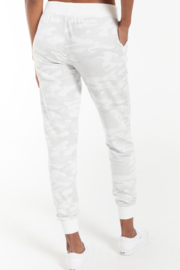 z supply Camo Jogger Pant - Side cropped