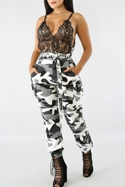 Good Time Camo Joggers - Product Mini Image
