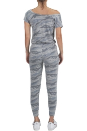 Unknown Factory Camo Jumpsuit - Product Mini Image