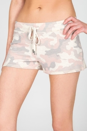 PJ Salvage Camo Lounge Short - Product Mini Image