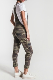 z supply Camo Overall - Front full body