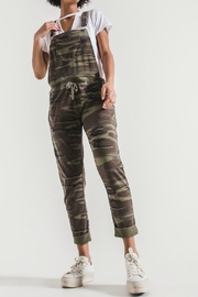 z supply Camo Overall - Front cropped