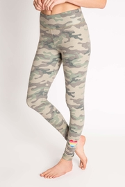 PJ Salvage Camo Pj Legging - Product Mini Image