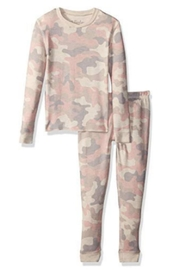 PJ Salvage Camo Pj Set - Product Mini Image