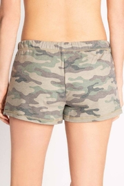 PJ Salvage Camo Pj Shorts - Side cropped
