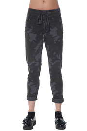 Baci Camo Pocket Jogger - Product Mini Image