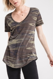 z supply Camo Pocket Tee - Product Mini Image