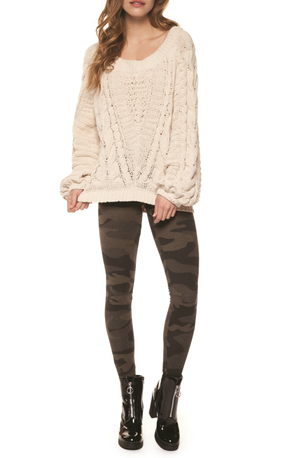 cf37b24e002a1 Dex Camo Pull-on Legging from New Jersey by Charlotte s Web Towaco ...