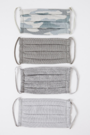 z supply Camo Reusable Face Mask Collection - Product Mini Image