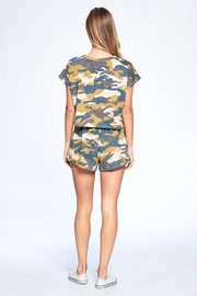 ee:some Camo Short Set - Other