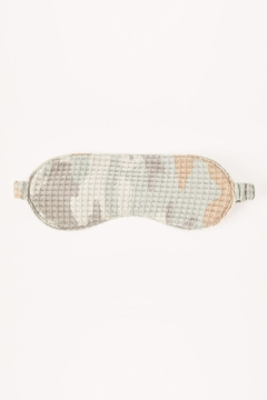Z Supply  Camo Sleep Mask - Product List Image