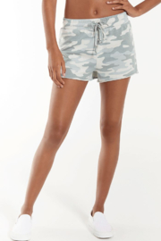 z supply Camo Sporty Short - Product Mini Image