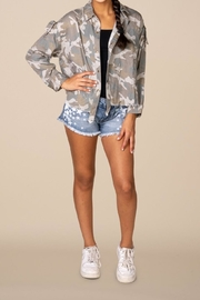 Vintage Havana Camo Star Shirt - Product Mini Image