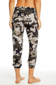 Chaser Camo Stars Coverups - Back cropped