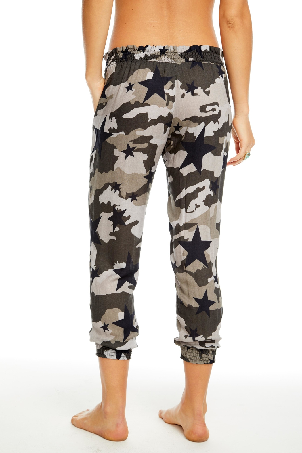 Chaser Camo Stars Coverups - Front Full Image