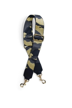 Shoptiques Product: Camo Strap New