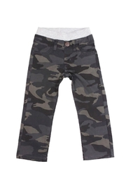 Hoonana Camo Twill Pants - Product Mini Image