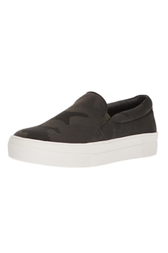 Steve Madden Camoflauge Gills Sneakers - Product List Image