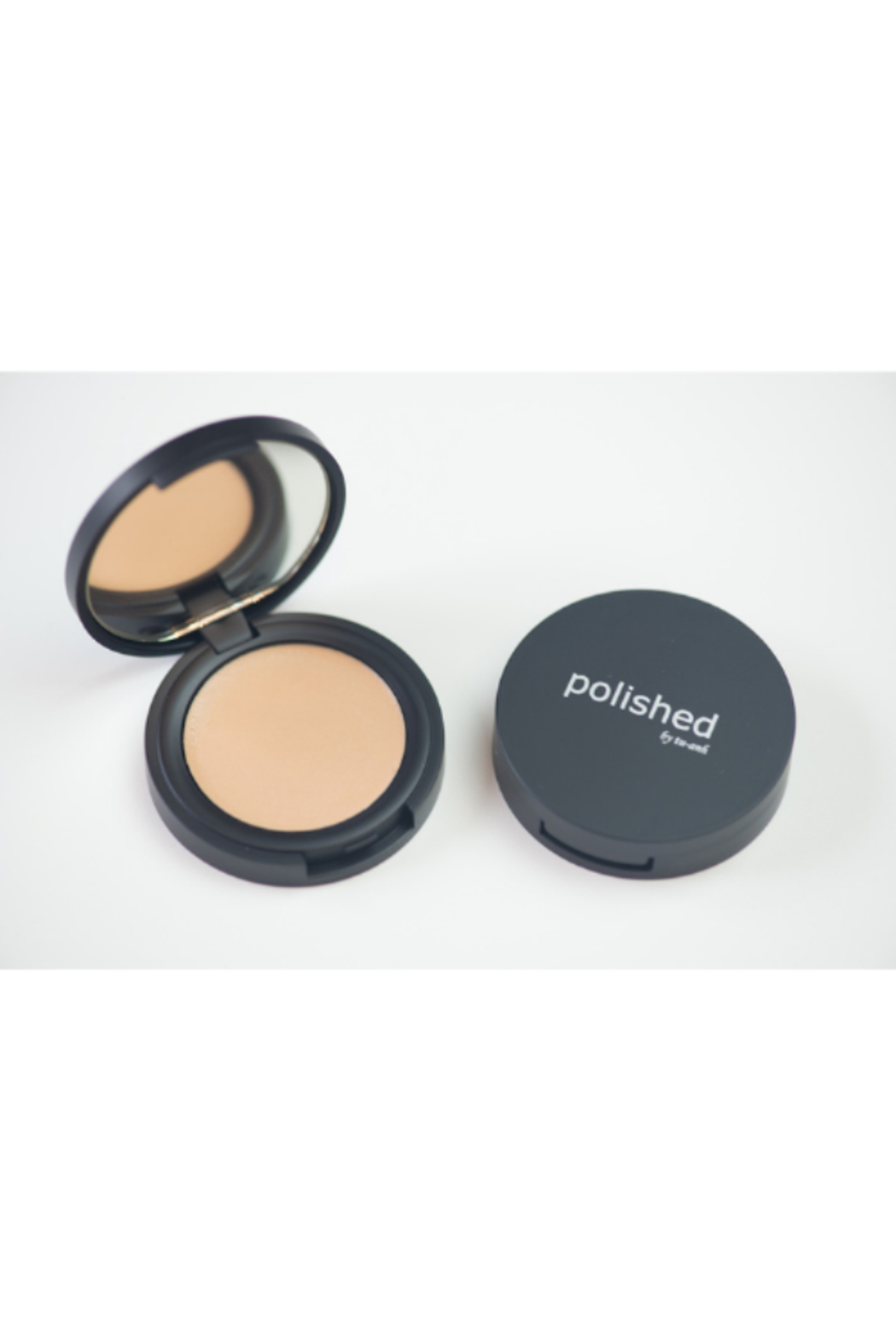 tu-anh boutique Camouflage Cream - Flawless - Main Image