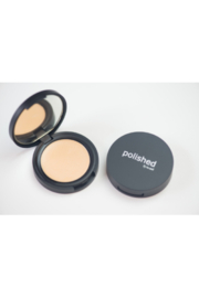 tu-anh boutique Camouflage Cream - Golden Sand - Product Mini Image