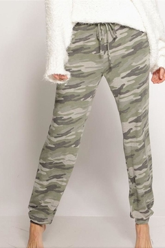 Shoptiques Product: Camouflage Pants