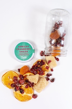 Camp Craft Cocktail Camp Craft Apricot Cranberry Smash - Product List Image