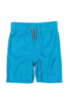 Appaman Vivid Blue Camp Shorts - Product List Image